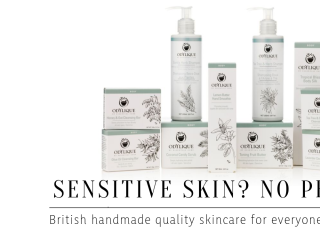 ODYLIQUE - CERTIFIED ORGANIC SKINCARE FOR SENSTIVE SKIN
