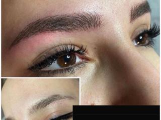 Microblading permanentní make up
