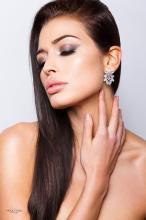 Vítězka Miss Face 2013