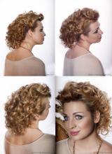 Kadeřnice a vizážistka Nataliya Symotyuk 3