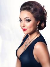 Kadeřnice a vizážistka Nataliya Symotyuk 2