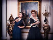 Kadeřnice a vizážistka Nataliya Symotyuk