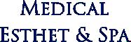 BIOLOGIQUE RECHERCHE INSTITUT and MEDICAL ESTHET