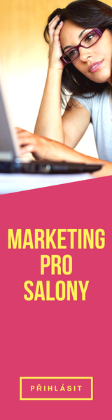 marketing pro salony